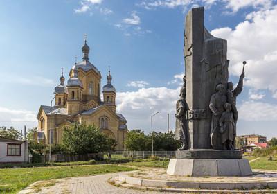 Pereyaslav-Khmelnitsky