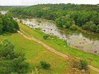 "The landscape reserve of local importance ""Pribuzhskyi"""