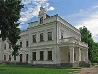 Палац Бержинських-Терещенків
