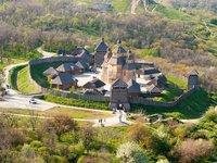 The National Reserve «Khortytsia»