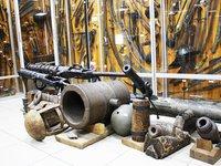 Музей історії зброї