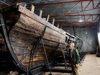 Музей судноплавства «Чайка»