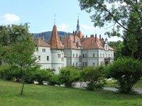 Schönborn Castle