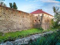 Uzhhorod Castle