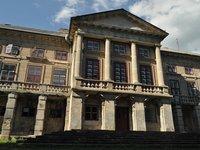 Orlovsky Palace