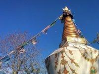 Буддійська ступа