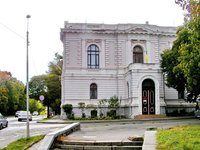 Sumy Art Museum named after Nikanor Onatskiy