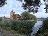 Замок-музей Радомишль