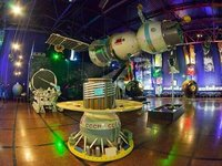 Museum of Cosmonautics  S.P. Korolyova