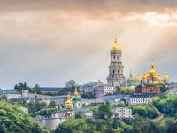 Kyiv-Pechersk Lavra (Monastery of the Caves)