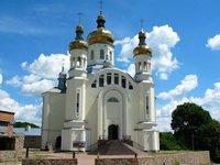 Собор Рождества Христова (Ольгинская церковь)
