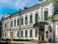 Museum of Microminiature by Nikolai Syadristy