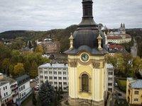Buchach townhall