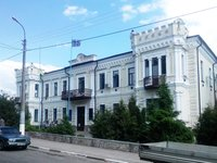 House of Pokras in Boguslav