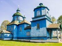 Троїцька церква с. Степанівка