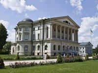 The Palace and Park Ensemble of Hetman Razumovsky