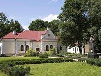 Дом Василия Кочубея