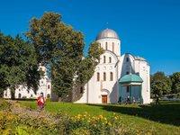 Borisoglebsky Cathedral