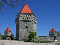 Skalat Castle