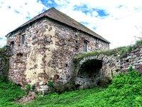 Gold-Potok castle