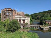 Pototskyy mill in Sokilets