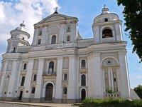Кафедральний костел святих Апостолів Петра і Павла