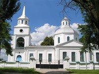 Благовіщенський храм