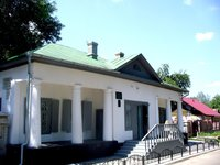 Chekhov House-Museum in Sumy