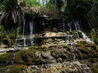 Степові водоспади Таврії