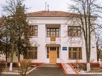 Музей истории города Новая Каховка