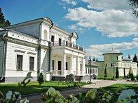 Палац Голіцина
