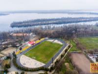 Стадіон «Енергія»