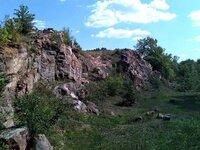 Городище №1 летописного города Искоростеня