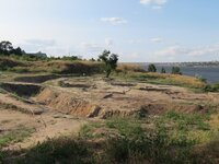 """The ancient settlement of the Late Bronze Age """"DIKIYI SAD"""""""