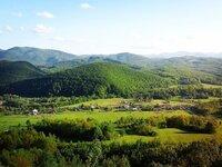 Национальный природный парк «Гуцульщина»