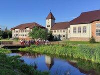 Историко-культурный парк «Древний Звенигород»