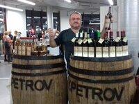 Семейная винодельня V.Petrov