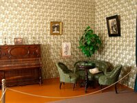 Memorial house-museum of academician Serhiy Korolyov