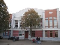 Zhytomyr Academic Puppet Theater