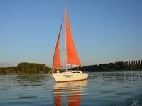Яхт клуб «Кристал»