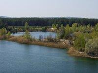 Блакитне озеро, Світловодськ