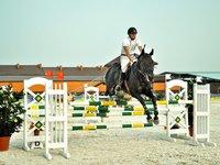 Жашковский конно-спортивный комплекс