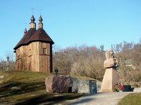 Козацька церква Покрови Пресвятої Богородиці