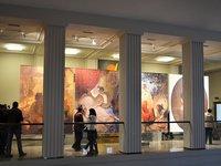 Музей Т. Г. Шевченка