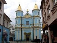 Покровский кафедральный собор (Армянский костел)