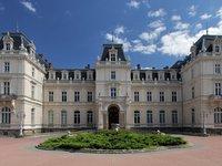 Палац графів Потоцьких
