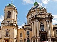 Доминиканский собор и монастырь