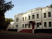 Садиба фон Мекків (Музей П. І. Чайковського і Н. Ф. фон Мекк)