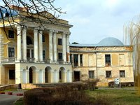 Палац Грохольських-Можайських (Музей історії авіації та космонавтики України)