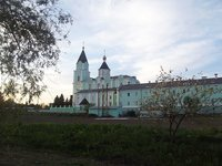 Свято-Троицкий Браиловский женский монастырь